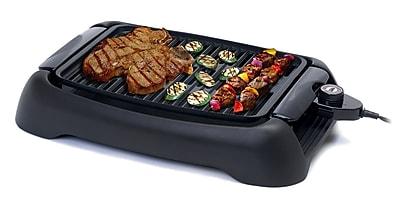 Elite by Maxi-Matic Cuisine Countertop Indoor Grill