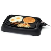 Elite by Maxi-Matic Cuisine 13'' Countertop Indoor Griddle