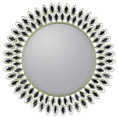 Cooper Classics Warner Mirror