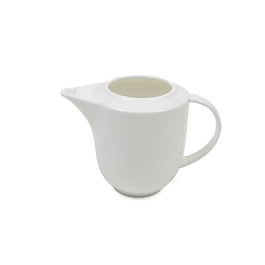 Maxwell & Williams Cashmere Classic Coupe Creamer, 4/Pack