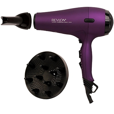 Helen of Troy Revlon Power Dry 1875W Hair Dryer 1188558