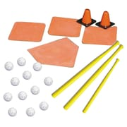"""S&S® Wiffle® 32"""" Ball Game Pack"""