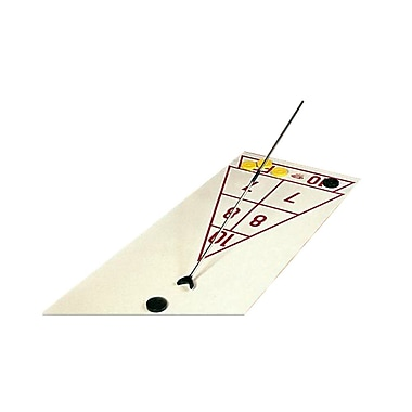 S&S® Basic Portable Shuffleboard Set