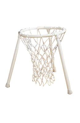 S&S® Floor Basketball Set