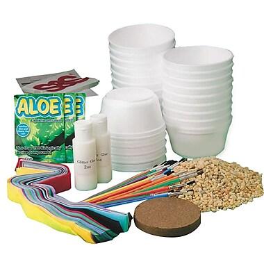 S&S® Aloe Growing Kit, 24/Pack