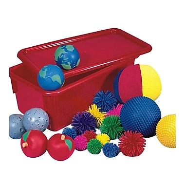 S&S® Tactile Ball Set