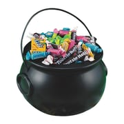 """S&S® 8"""" Cauldron With Candy"""