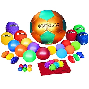 S&S® Balls For All Easy Pack