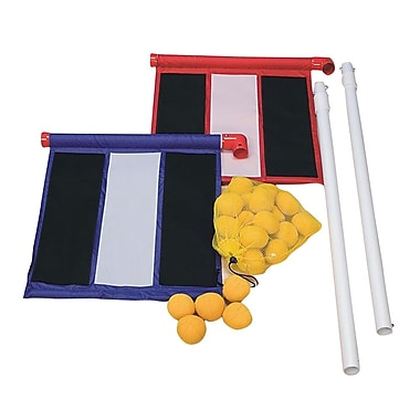 S&S® Flag Tag Scooter Game Pack With Poles