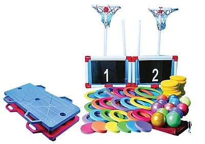 S&S® Jumbo Games Jumbo Chinese Checkers Game