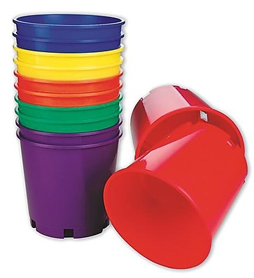 Spectrum™ Large Stacking Bucket Set