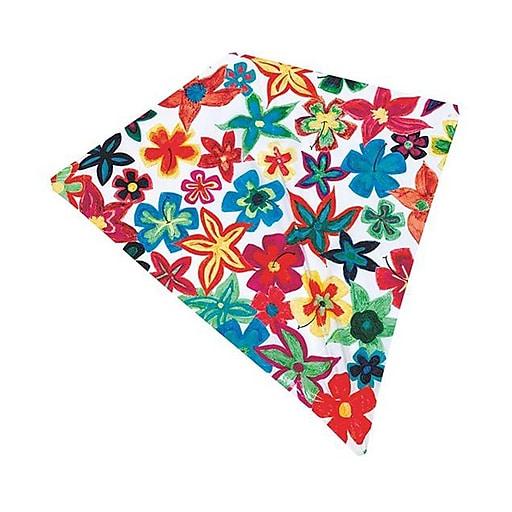 "Color-Me™ 1 3/4"" X 11 3/4"" Friendship Kites, 12/Pack"