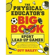 S&S® The Physical Educator's Big Book of Sport Lead-Up Games