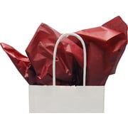 "Tissue Paper Burgundy, 20"" x 30"", 1 Ream (480 sheets)"