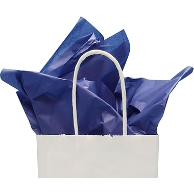 Tissue Paper Royal Blue, 20