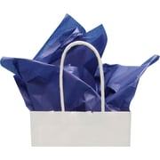 "Tissue Paper Royal Blue, 20"" x 30"", 1 Ream (480 sheets)"