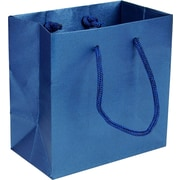 "Eclipse Eurotote, Blue, 6"" x 3.5"" x 6"" x 3.5"", 100/case"