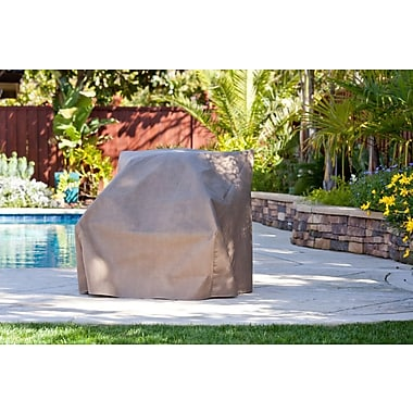 Duck Covers Elite Patio Chair Cover; 36'' H x 36'' W x 37'' D