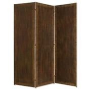 Screen Gems 72'' x 65'' Forger 3 Panel Room Divider