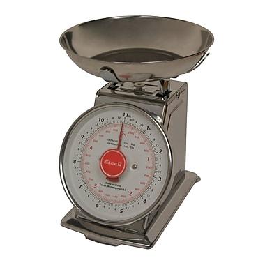 Escali Mercado, Dial Scale, 11 Lb 5 Kg, Bowl