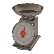 Escali Mercado, Dial Scale, 11 Lb 5 Kg, Bowl