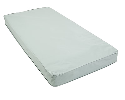 Mason Medical Spring-Ease Extra-Firm Support Innerspring Mattress, 84