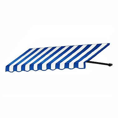 Awntech® 8' Dallas Retro® Window/Entry Awning, 16