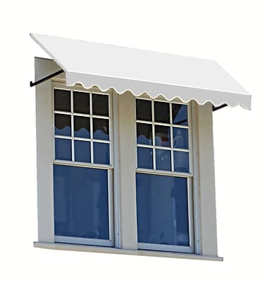Awntech® 24' Dallas Retro® Window/Entry Awning, 24
