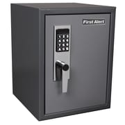 First Alert Insulated Digital Dial Lock Anti Theft Safe