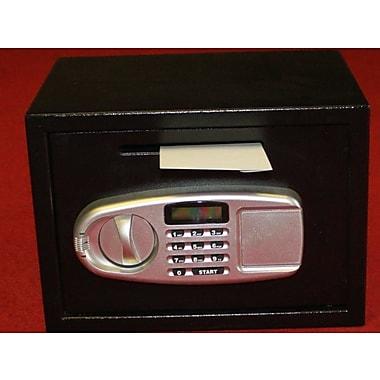 Hollon Safe Drop Slot Safe w/ Electronic lock