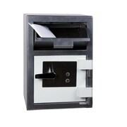 Hollon Safe Commercial Depository Safe; Dual Key