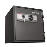 First Alert Fire Safe [1.22 CuFt]; Combination Lock
