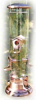 Audubon Mega Tube Bird Feeder (WYF078276263566) photo