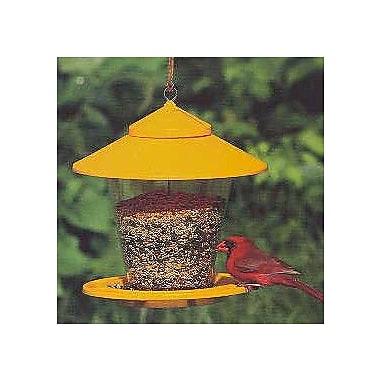 Artline Granary Style Hopper Bird Feeder