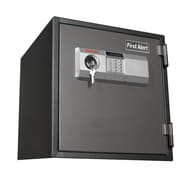 First Alert Fire Safe [1.22 CuFt]; Digital Lock