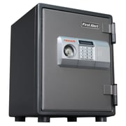 First Alert Fire Safe 0.8 Cu. Ft.; Digital Lock