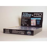 Ultra Pro 2.25'' x 2.5'' Stickers Display Box (12 Pocket Pages)