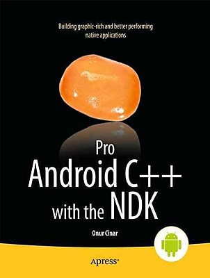Pro Android C++ with the NDK