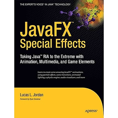 JavaFX Special Effects