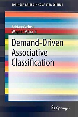Demand-Driven Associative Classification