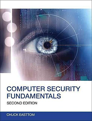 Computer Security Fundamentals (2nd Edition)