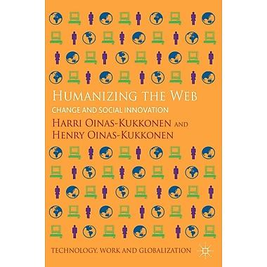 Humanizing the Web