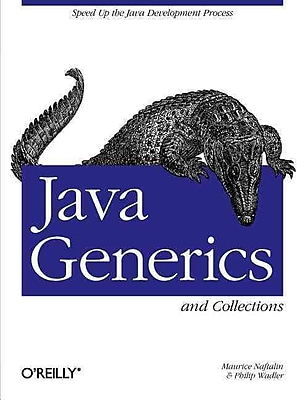 Java Generics and Collections 1118192