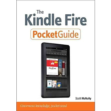 The Kindle Fire Pocket Guide (Peachpit Pocket Guide)