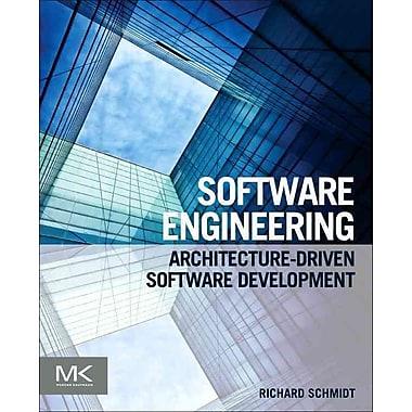 Software Engineering: Architecture-driven Software Development