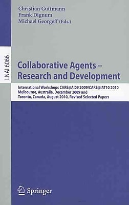 Collaborative Agents - Research and Development