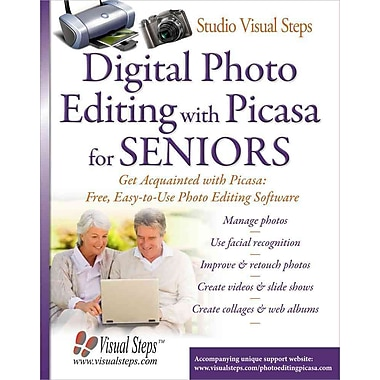 Digital Photo Editing with Picasa for Seniors