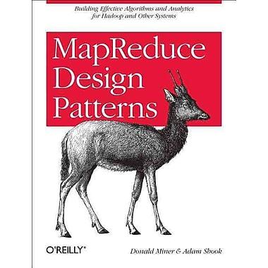 MapReduce Design Patterns