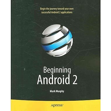 Beginning Android 2