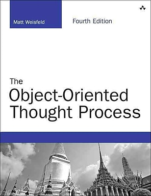 The Object-Oriented Thought Process